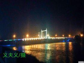 青弋江大桥(夜景)