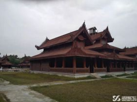 缅甸·曼德勒·掠影