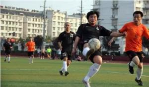 激情绿茵!2018泾县足球联赛强势来袭!